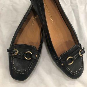 Franco Sarto women's slip on loafers